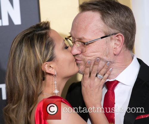 Allegra Riggio and Jared Harris 1