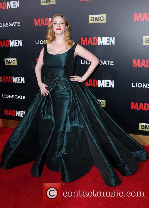 Christina Hendricks 7