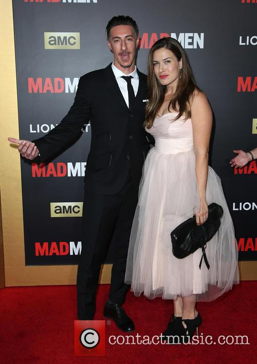 Eric Balfour and Guest 3