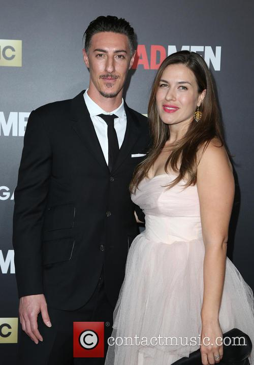 Eric Balfour and Guest 5