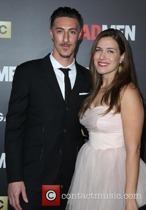 Eric Balfour and Guest 1