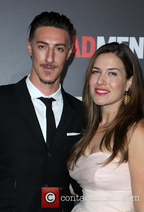 Eric Balfour and Guest 6