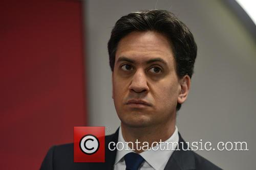 Ed Miliband holds a question and answer debate