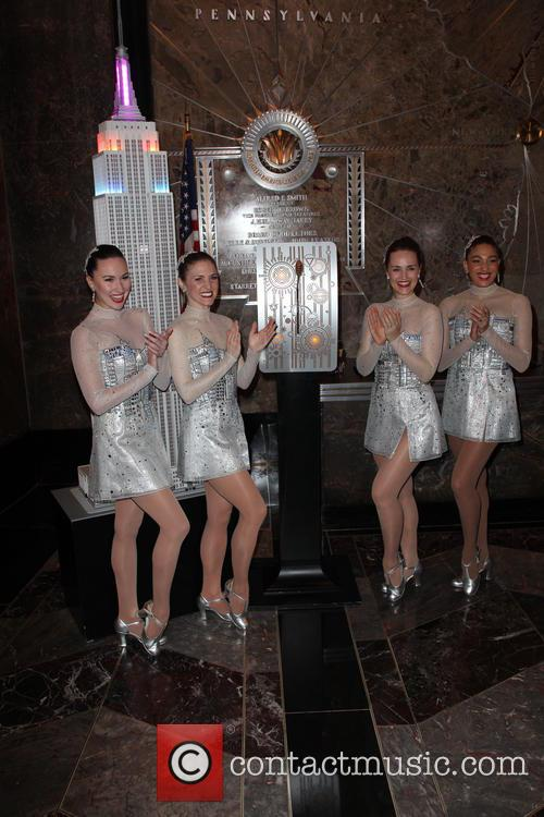 The Rockettes 10