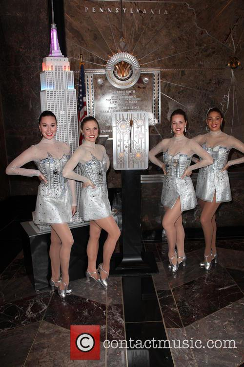 The Rockettes 11