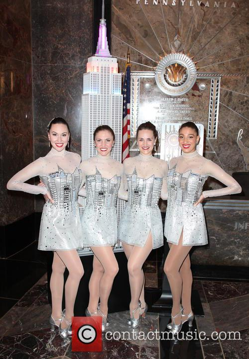 The Rockettes 1