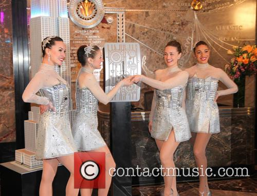 The Rockettes 4