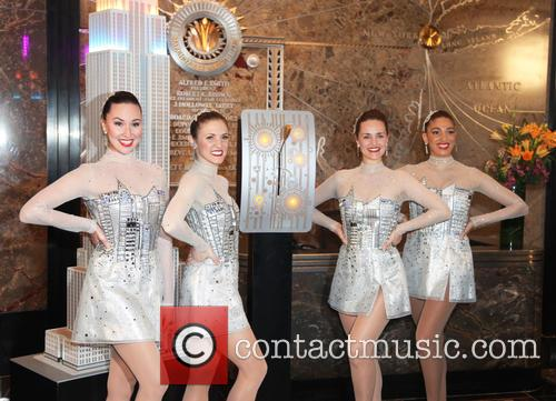 The Rockettes 5
