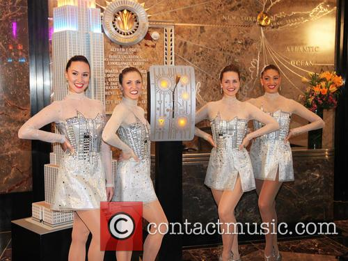 The Rockettes 6