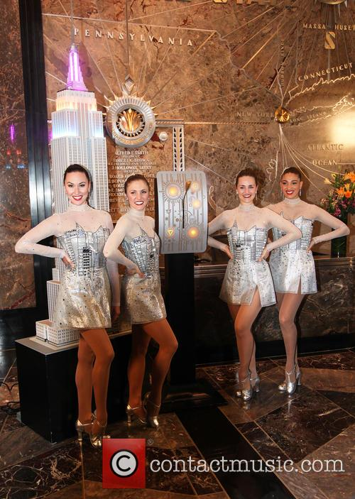The Rockettes 7