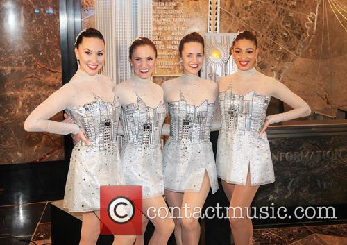 The Rockettes 8