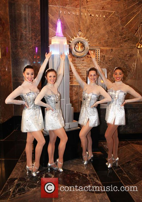 The Rockettes 9