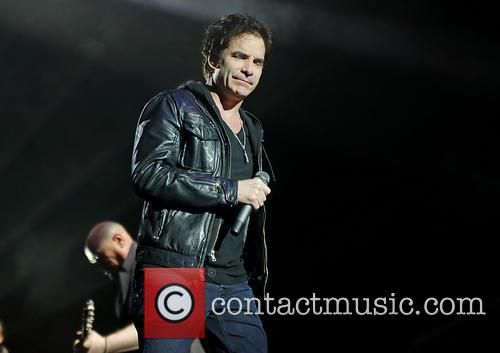 Train and Pat Monahan 10