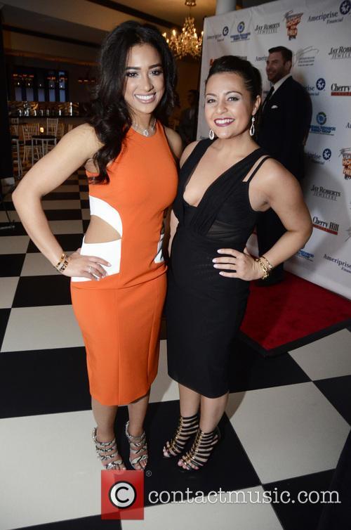 Elizabeth Dee and Marisa Magnatta 2