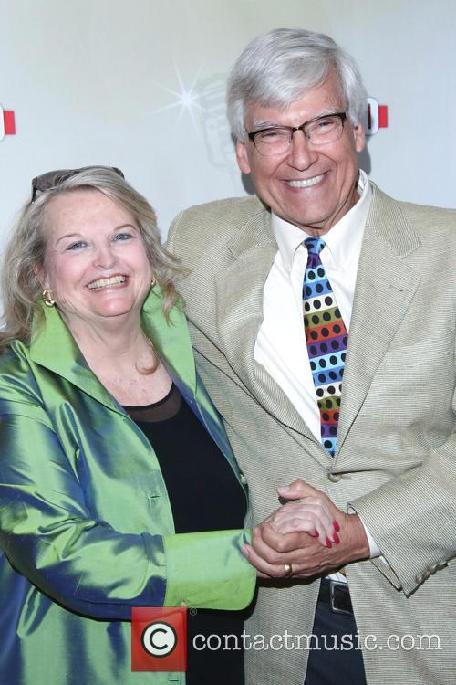 Aileen Adams and Geoffrey Cowan 11