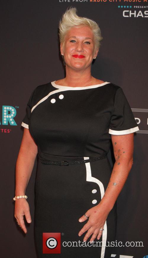 Anne Burrell 3