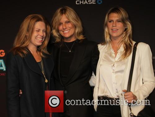 Pattie Hansen and Daughters 2