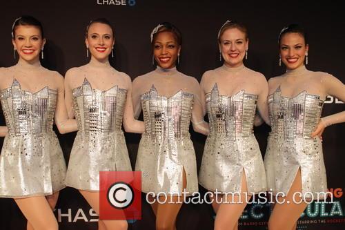 Rockettes 1
