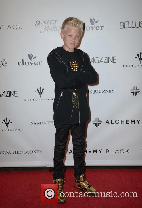 Carson Lueders 2
