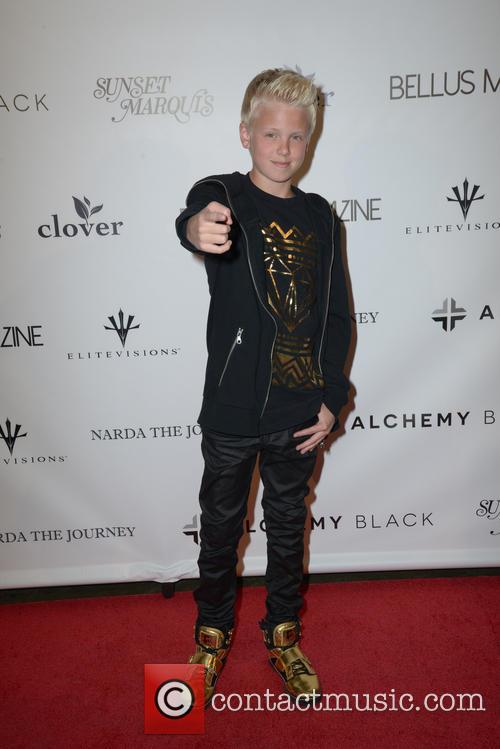 Carson Lueders 5