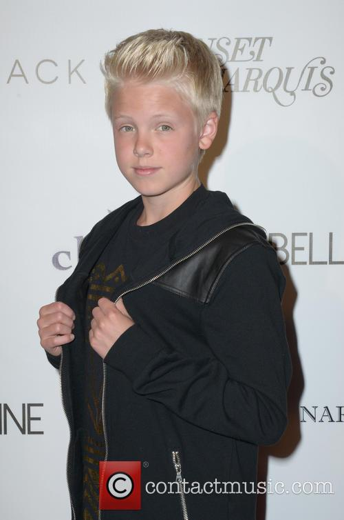 Carson Lueders 1