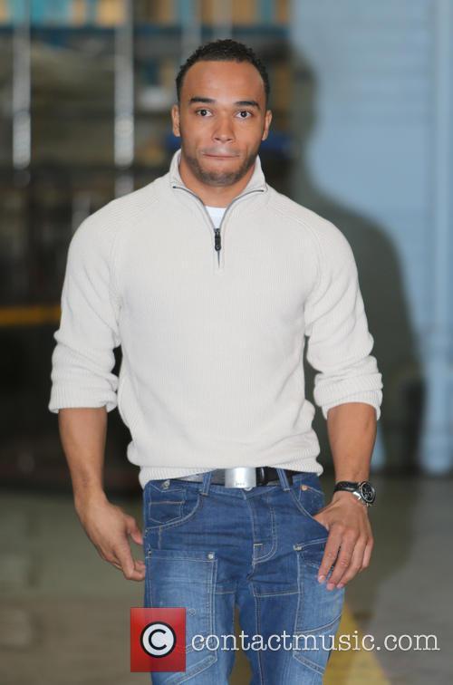 Nicolas Hamilton 5