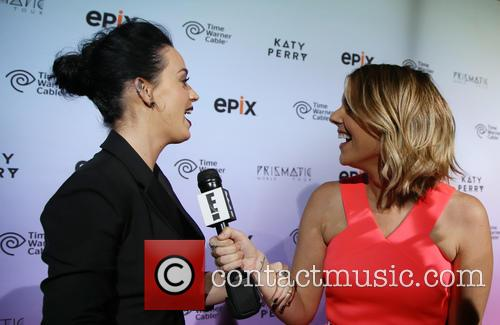 Katy Perry and Ali Fedotowsky 8