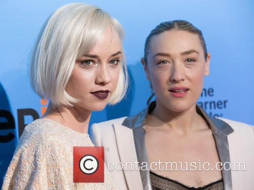 Mia Moretti and Caitlin Moe 2