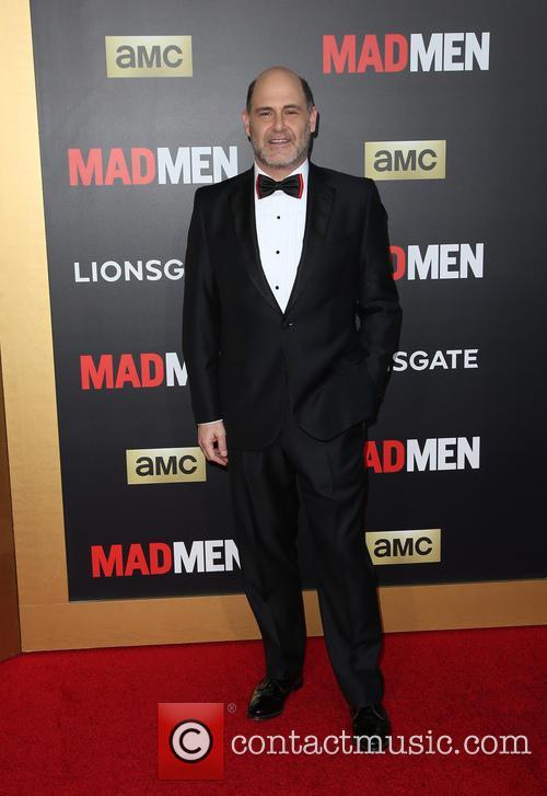 Matthew Weiner 4