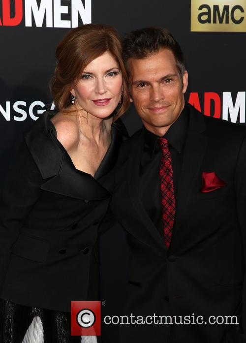 Melinda Mcgraw and Steve Pierson 3
