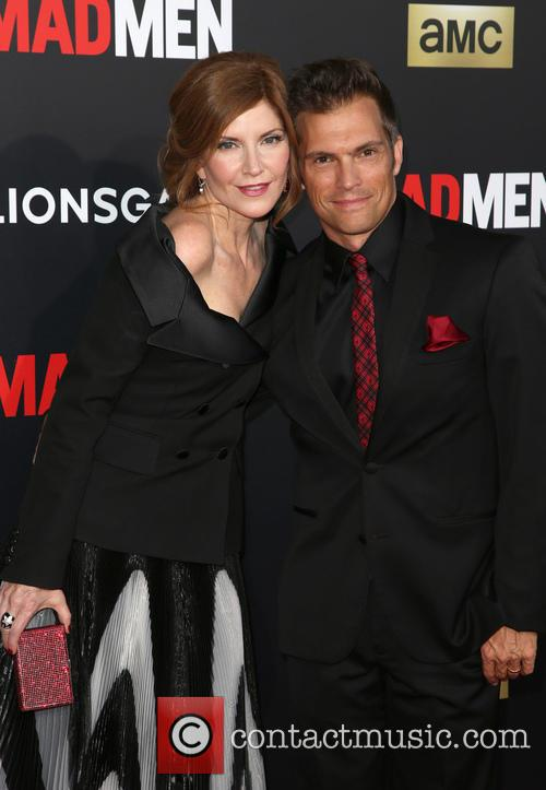 Melinda Mcgraw and Steve Pierson 4