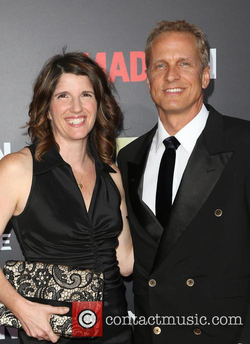 Patrick Fabian and Mandy Fabian 5