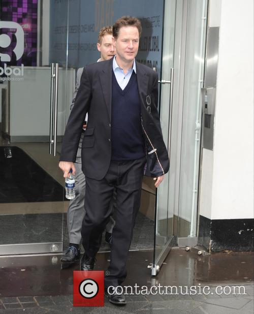 Nick Clegg and Deputy Prime Minister Of The United Kingdom 5