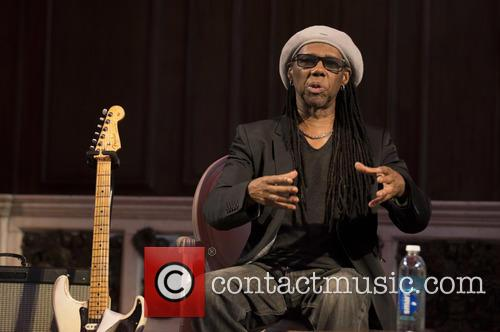 Nile Rodgers 10