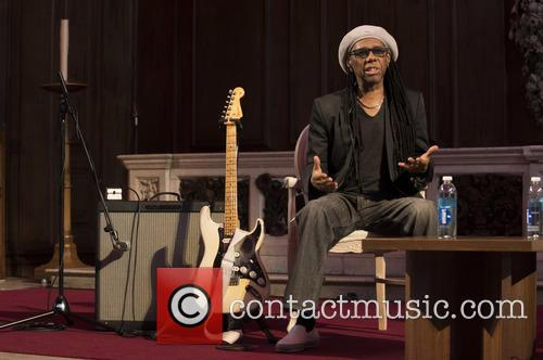 Nile Rodgers 11