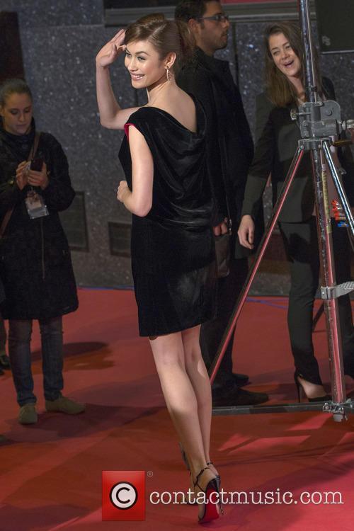 Olga Kurylenko 3