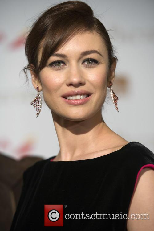 Olga Kurylenko 6