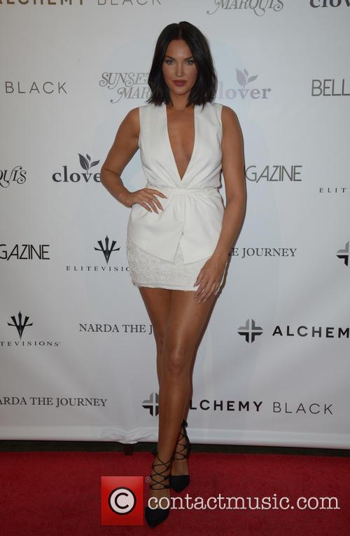 Natalie Halcro 1