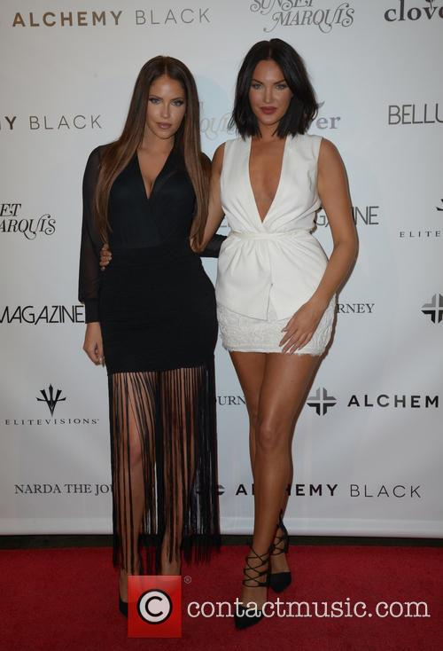 Olivia Pierson and Natalie Halcro 4