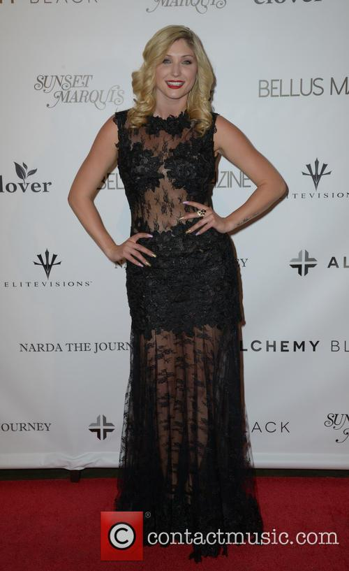 Taylor-ann Hasselhoff 1