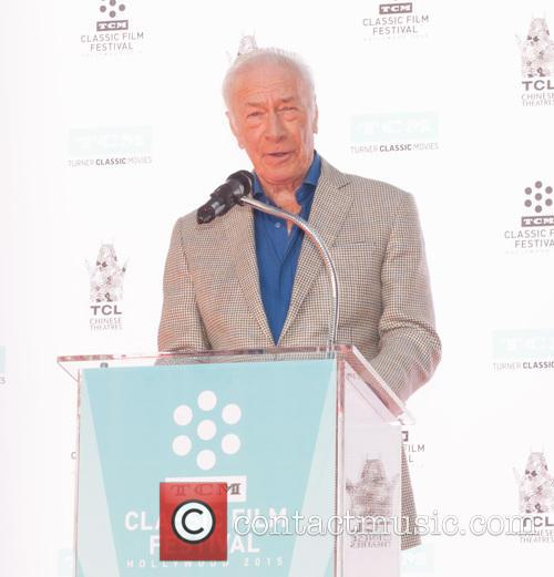 Christopher Plummer 4