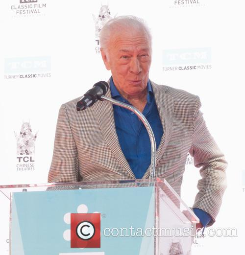 Christopher Plummer 5