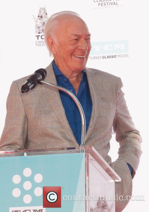 Christopher Plummer 7