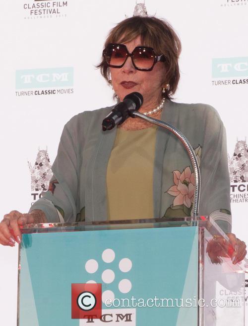 Shirley Maclaine 4