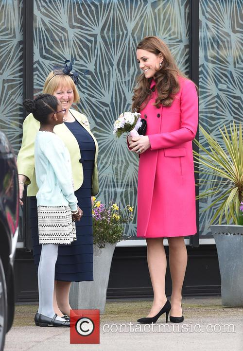 Catherine, Duchess Of Cambridge and Kate Middleton 11