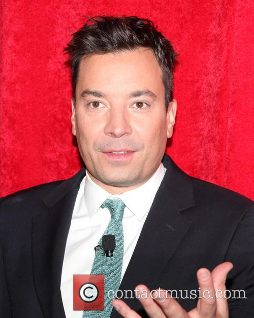 Jimmy Fallon Does Not Have A Drinking Problem, Says Nbc Chief