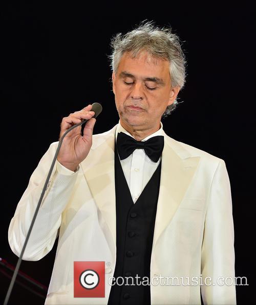 Andrea Bocelli 1