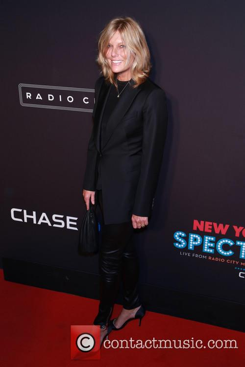 New York Spring Spectacular Opening Arrivals