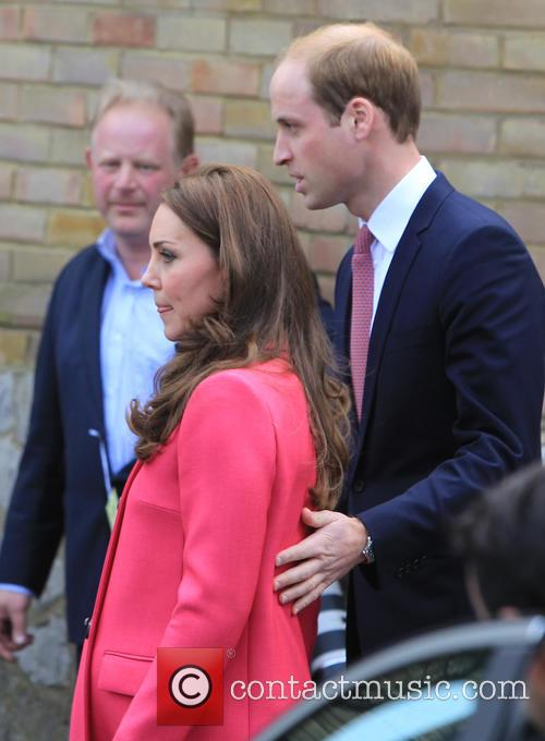Duchess Of Cambridge, Kate Middleton, Catherine Middleton and Prince William 7