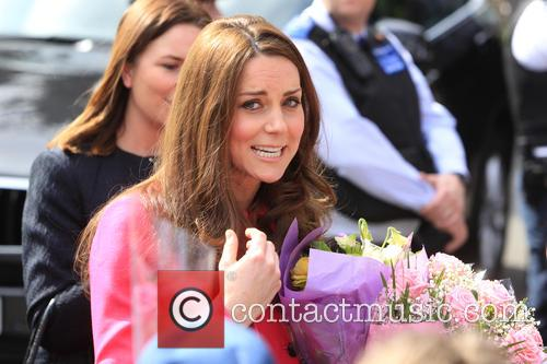 Duchess Of Cambridge, Kate Middleton and Catherine Middleton 2